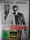 The Code - Kunstdiebe - Morgan Freeman, Antonio Banderas