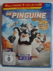 Die Pinguine aus Madagaskar - Dreamworks Animation