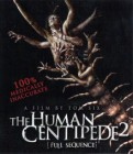 The Human Centipede II   [Blu-Ray]  Neuware in Folie