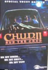 C.H.U.D. II - Bud the Chud  [DVD]  Neuware in Folie