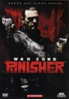 Punisher - War Zone  [DVD]  Neuware in Folie