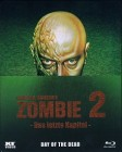 Day of the Dead - Zombie 2 (Metalpack)  [Blu-Ray] Neuware
