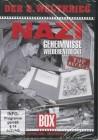 Der 2. Weltkrieg - versunkene Sch�tze - DVD