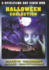 Halloween Collection 3 Filme auf 1 DVD