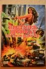 Blutiger Highway - Mit 1000 PS in den Tod