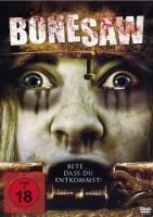 BONESAW DVD Neuwertig