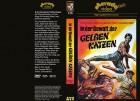 In der Gewalt der gelben Katzen - gr DVD Hartbox B Lim  Neu