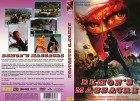NINJA DEMONS MASSACRE (HK 1988) - gr DVD Hartbox A Lim 50Neu