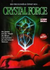 CRYSTAL FORCE - DVD Amaray uncut - Neu/OVP