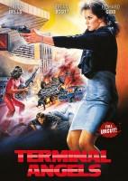 TERMINAL ANGELS - DVD Amaray uncut - Neu/OVP