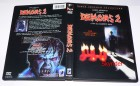 Demons 2 - Dario Argento Collection DVD - RC 0 - kein deuts