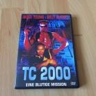 TC 2000 mit Billy Blanks und Bolo Yeung DVD