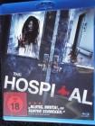 The Hospital 1 & 2