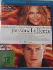 Personal Effects - Abgrenzung in deinem Herzen - M. Pfeiffer