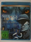 Sherlock Holmes - Zeichen der Vier & Hund von Baskerville