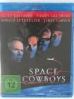 Space Cowboys - Clint Eastwood, Tommy Lee Jones, J. Garner