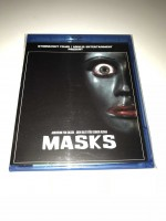 Masks - Blu-ray