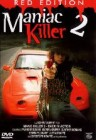 Maniac Killer 2 - Red Edition