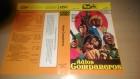 --- ORIGINAL COVER 41  (OHNE FILM / CASSETTE !!!) ---