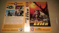 --- ZEIT DER GEIER / NUR ORIGINAL COVER ---
