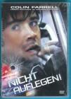 Nicht auflegen! DVD Colin Farrell, Kiefer Sutherland NEU/OVP