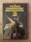 Texas Chainsaw Massacre 2 - Uncut - DVD