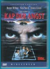 Kap der Angst - 2 Disc Collector´s Edition DVD s. g. Zustand