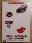 Mein Nachbar der Vampir - Dvd - Uncut - Limited *wie neu*