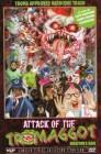 Attack of the Tromaggot (Gro�e Hartbox) [DVD] Neuware