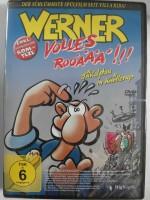 Werner - Volles Rooäää!!! - Brösel, Meister Röhrich, Biker