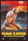 Man-Eater (Der Menschenfresser) (3D Metalpak)  [DVD] Neuware