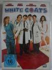 White Coats - Chaos Doktoren - Dan Akroyd, Klinik Arzt Ärzte