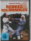 Rebell der Shaolin - 18 Kämpfer aus Bronze - Eastern Kult