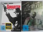 Der Samariter + Der Sezierer - Action Thriller Sammlung