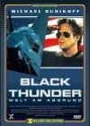 Black Thunder - Welt am Abgrund (Kl Hartbox) [DVD] Neuware
