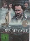 Der Seewolf - Jack London, Kapitän Wolf Larsen, Tim Roth