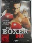 Die Boxer Box - 7 Filme Sammlung rund ums Boxen - Ali