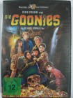 Die Goonies - Familie Abenteuer Steven Spielberg, Sean Astin