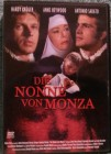 Die Nonne von Monza DVD Nonnenexplosion Klassiker!