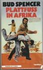 Plattfuss in Afrika  Bud Spencer
