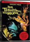 TODESSCHREI DER HEXEN, DER (2DVD) - Mediabook
