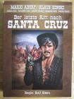 Filmjuwelen: Der letzte Ritt nach Santa Cruz DVD Western