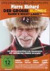 Der gro�e Blonde kanns nicht lassen - DVD