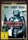 Christopher Columbus New World  - DVD