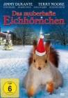 Das zauberhafte Eichhörnchen - DVD