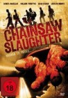 Chainsaw Slaughter - DVD