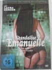 Skandalöse Emanuelle - Sex pur - Erotik Star Laura Gemser