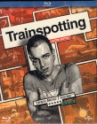 TRAINSPOTTING Blu-ray Reel Heroes limited Edition Import