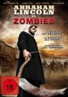 Abraham Lincoln vs. Zombies - DVD