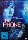 The Phone - Geh nicht ans Telefon - DVD